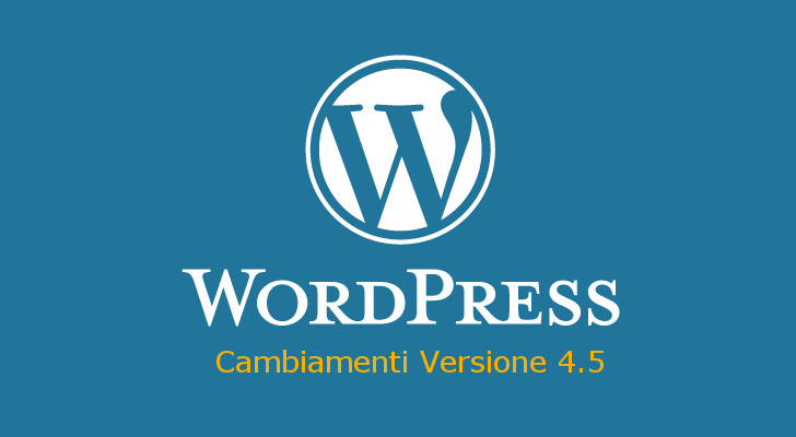 wordpress-4.5