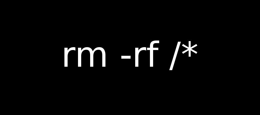 rm-rf