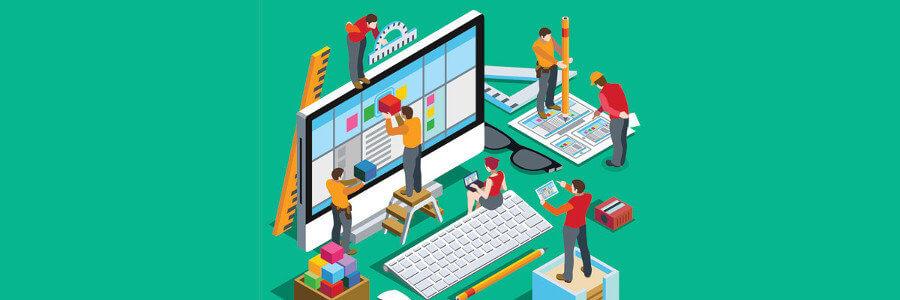 costo sito web: programmatori senior