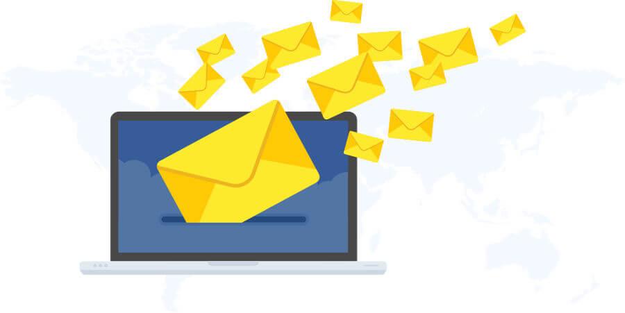 linux email hosting fai da te