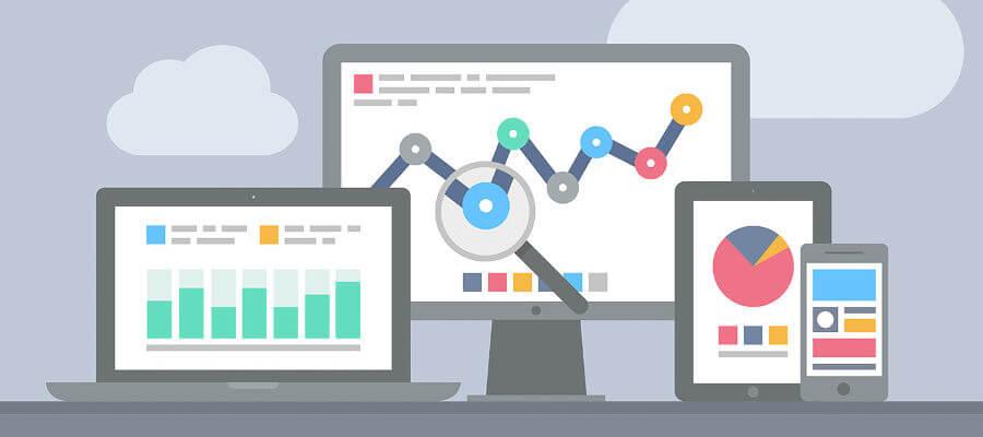 Eventi personalizzati Google Analytics