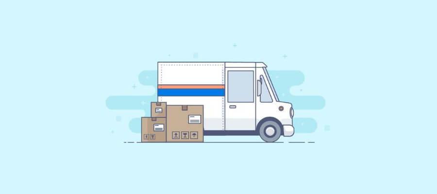 Regali nelle spedizioni di un e-commerce