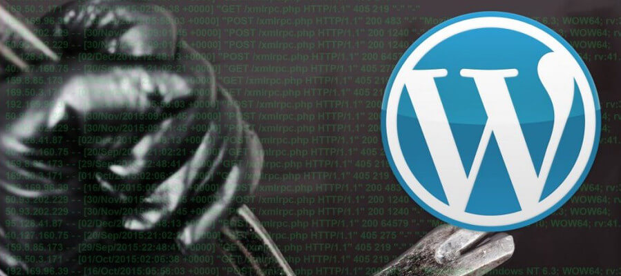 fail2ban per Wordpress